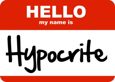 hypocrite
