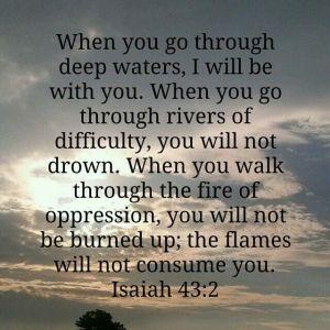 Isaiah43